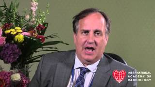 International Academy of Cardiology: Michael Farkouh, M.D.: A LARGE PRAGMATIC TRIAL