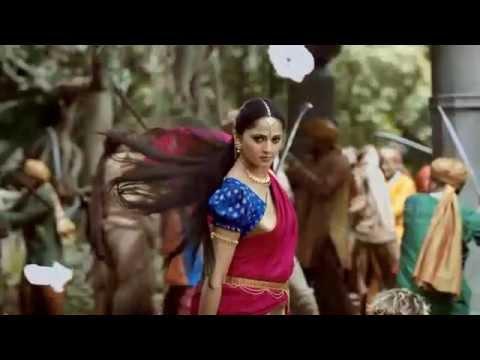 Bahubali 2 (2016)  Trailer | Prabhas |...