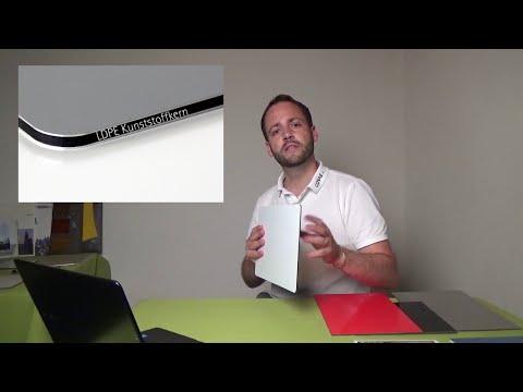 Tutorial 1 – Aluminium-Verbundplatten - YouTube