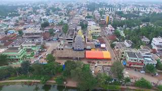 beauty of bhimavaram phontom dji