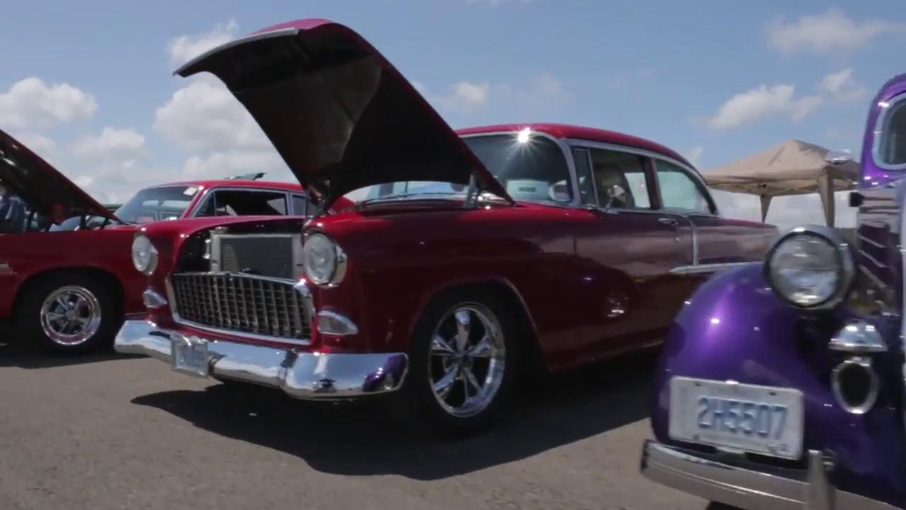 Syracuse Nationals Car Show: Syracuse Nationals 2018