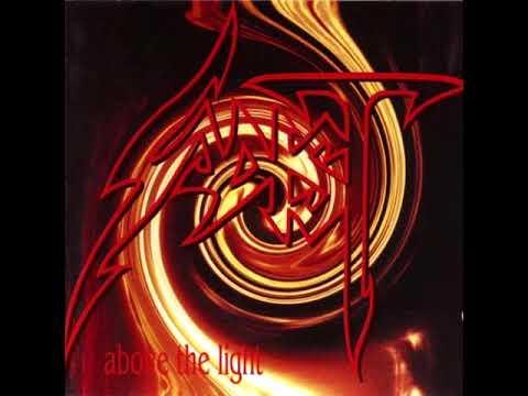 Sadist - Above The Light [Full Album 1993] Mp3