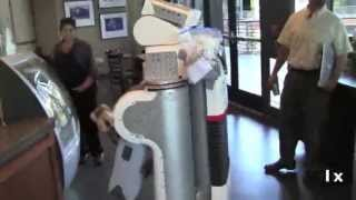 Replacing the Office Intern: An Autonomous Coffee Run with a Mobile Manipulator
