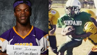 The REAL STRUGGLES of Lamar Jackson's Football Career that NO ONE Ever Talks About
