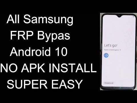 all-samsung-frp-bypass-2020-android-10-/-new-method-samsung-all-google-lock-bypass-|-no-apk-install