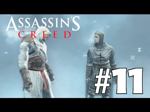 Assassin's Creed - Walkthrough Part 11 'Love at First Fight'