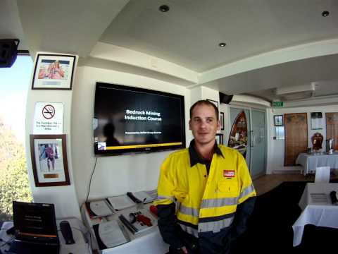 General Mining Induction Gold Coast Student Testimonial 2 - ASTRA Group Services