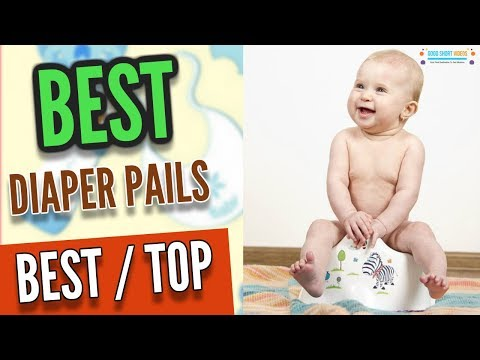 4-best-diaper-pails-that-does-the-job-perfectly!