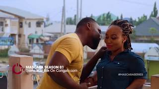 Mascara Season 01 Official Trailer - *New Latest Nigerian 2018 Movies