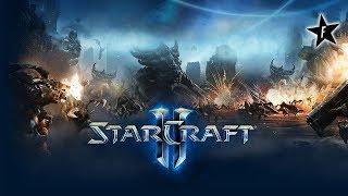 StarCraft II | Пилотный запуск