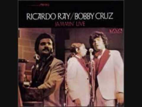 Richie Ray y Bobby Cruz - La zafra