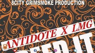Antidote - Breed It [Scotch Bonnet Pepper Riddim] May 2018