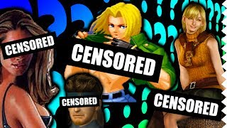 6 Lewd Video Game Easter Eggs and Secrets