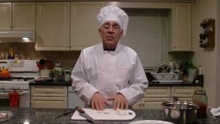 Pasta E Fagioli - Chef Pasquale