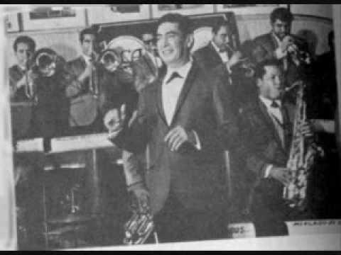 Pablo Beltrán Ruíz y su orquesta: Tijuana