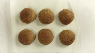Палео хлеб без глютена | Здоровые рецепты