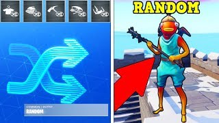 10 RANDOM SKIN COMBOS #2! (Which Is The Best?) | Fortnite Battle Royale!