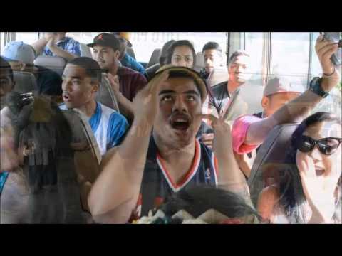 Memories In Tonga VaVau Trip 2014
