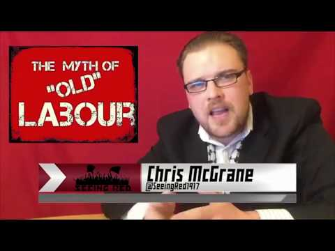 The 'Old Labour' myth