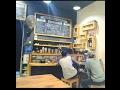Kedai rakyat cafe,menu murah tapi tak murahan