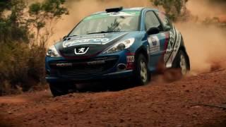 Resumo especial Rally Vale do Paraíba 2016
