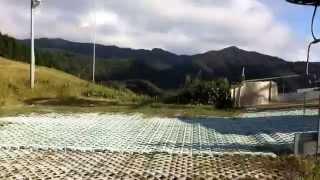 神鍋高原キャンプ2泊3日&十戸川ニジマス釣り