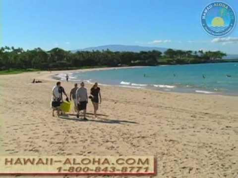 Mauna Kea Beach Resort - Luxury Big Island, Hawaii Vacation