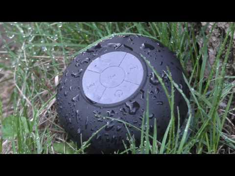 Tracer STREAM vs WODOODPORNY Forever bs-330 + ulepszenie oraz wodne testy obu głośników