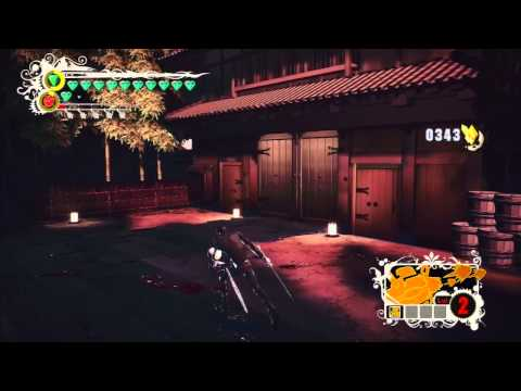 Killer is Dead Episode 7: The Tiger that Faded into Darkness Walkthrough - Part 1 - 동영상
