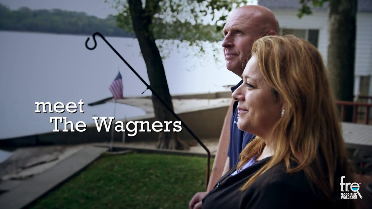 Wet Floodproofing Case Study: Meet The Wagners