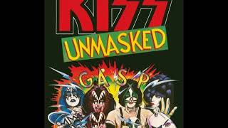 KISS / Two Sides Of The Coin