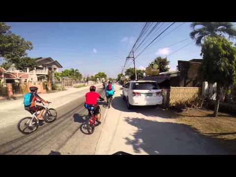 Mariveles Bikers w/ Team GiT... Dinalupihan plaza to BZ mont ride... 03-02-2014