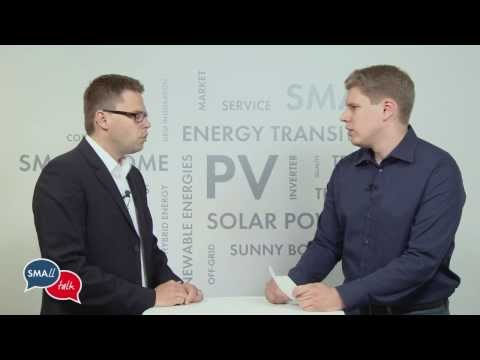 SMAll Talk: Asia Pacific - The Next Big Thing for Solar