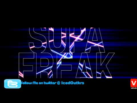 Young Jeezy Ft 2 Chainz SupaFreak (Clean Edit)
