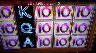 """Spielbank Casino Deluxe """"voll auf die Eier"""" HD 4k"""