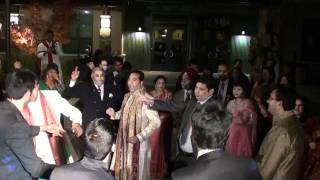 11-26-11 Night time Baraat DJ Tanveer