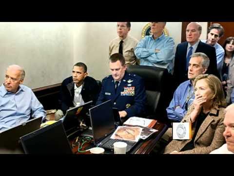 Inside the operation that killed bin Laden