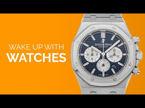 Rolex Daytona & Rolex Watches: FP Journe & Luxury Watches To Buy From Home