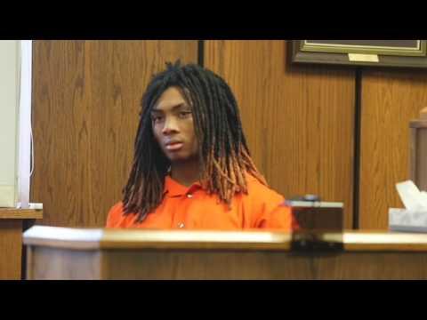 Testimony points to Jordan Waire as shooter who killed WMU student Jacob Jones