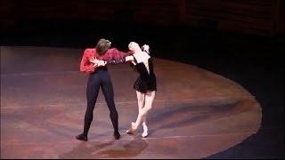 Carmen-Suite 2014 Svetlana Zakharova & Denis Rodkin