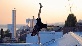 Extreme Parkour and Freerunning 2015