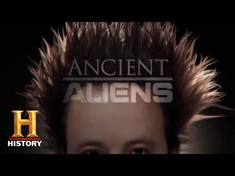 Ancient Aliens: History Will Change Forever | History