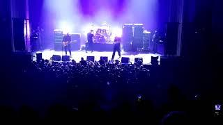 PENNYWISE LIVE MONTREAL METROPOLIS TELUS 27/05/18