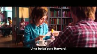 Simplesmente Acontece | Trailer Legendado