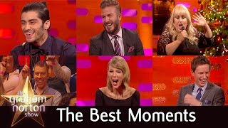 Best Moments of Season 16 - The Graham Norton Show