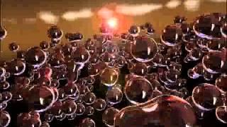 Nick Sentience -Universal langauge (visuals by VJ FX) 2003