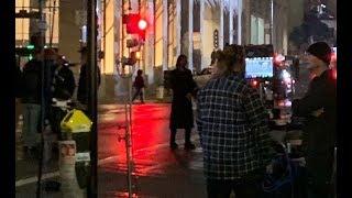 Matrix 4,2020,Keanu Reeves,Filming in San Francisco,New video