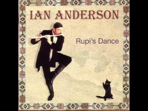 Ian Anderson   Rupi's Dance   Eurology