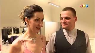 Vidzemes TV: Vidzemnieki. Cēsu teātris (30.03.2019.)