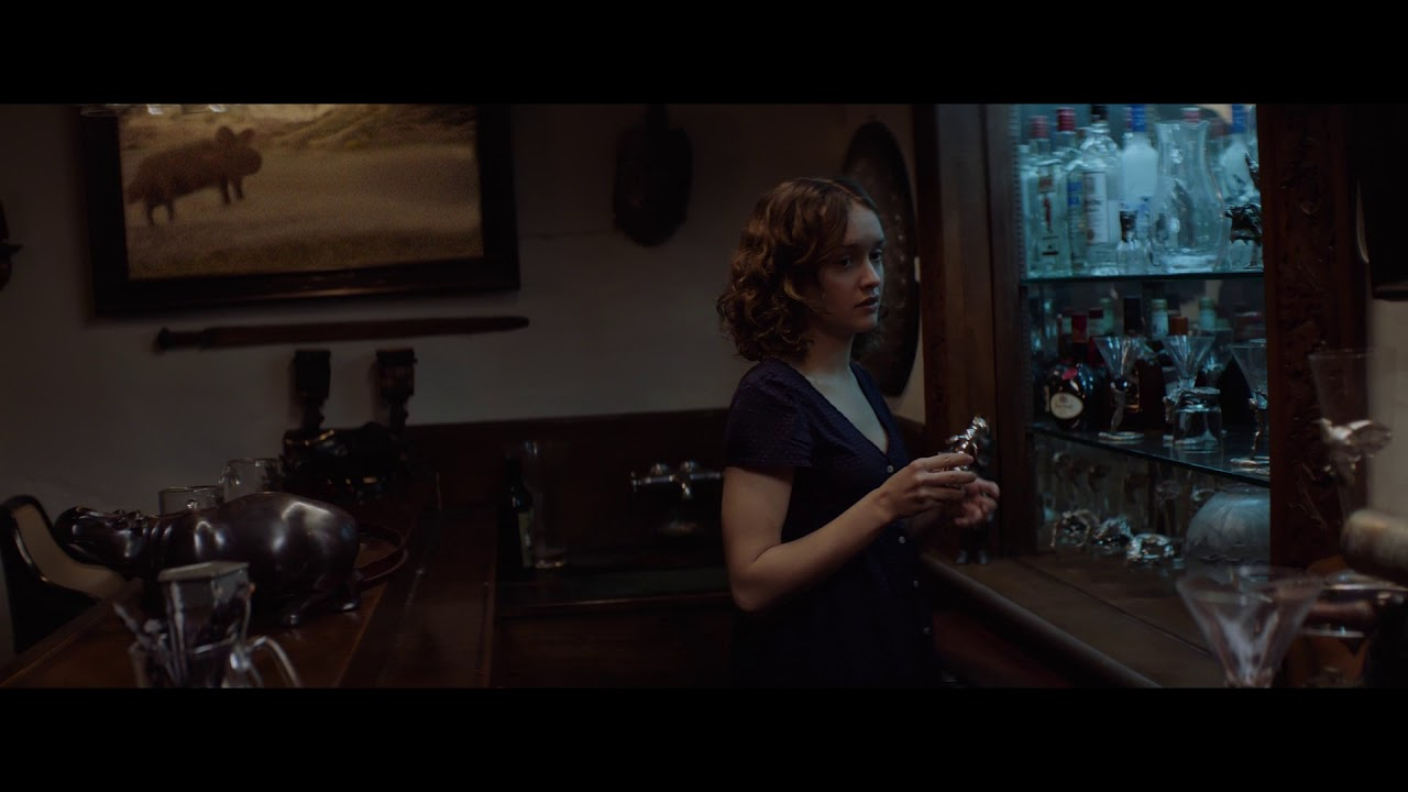 THOROUGHBREDS - 'You Ever Think About Just Killing Him?' Clip - In Theaters March 9